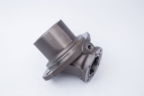 OEM Foundry Custom Made Grey Iron/ Bronze/Brass/ Stainless Steel /Aluminum / Zinc /Carbon Steel Precise Investment Sand Cast Auto Parts with CNC Machining