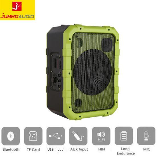 10inch Mobile Portable Wireless Mini Bluetooth Speaker
