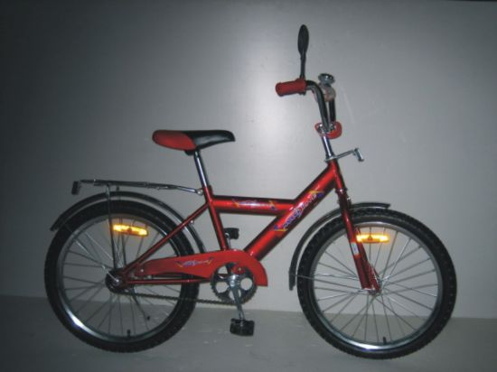 """20"""" Steel Frame Children Bicycle (BY2003)"""