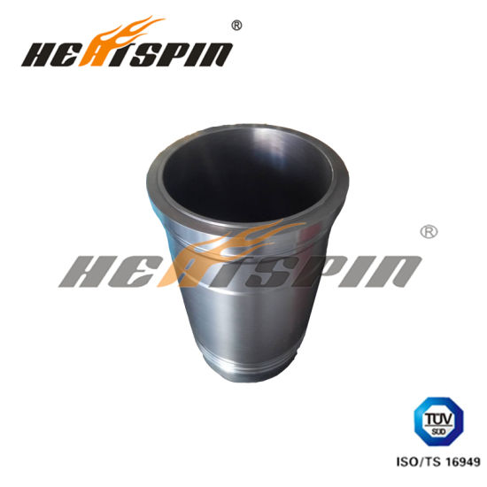 Cylinder Liner/Sleeve 6D22 Me051503 for Truck Engine Part pictures & photos