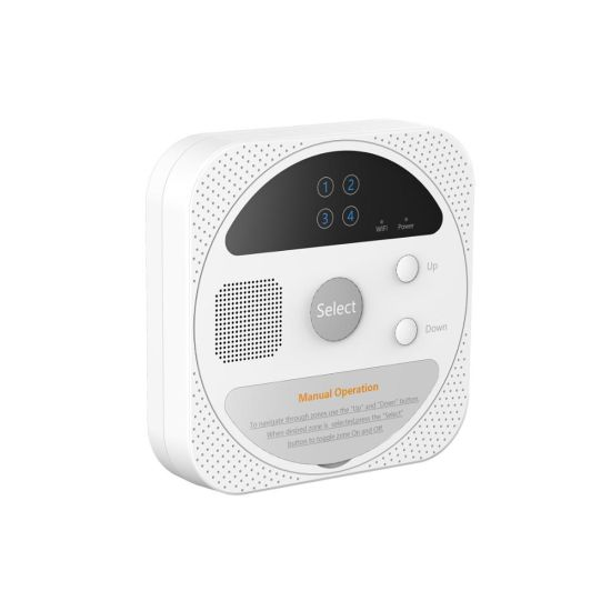 Smart Garden WiFi Water Sprinkler Automatic Lawn Watering APP Control Timer. Have 8 Zones.