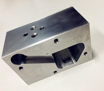 Aluminum Alloy Die Castintg Spare Products