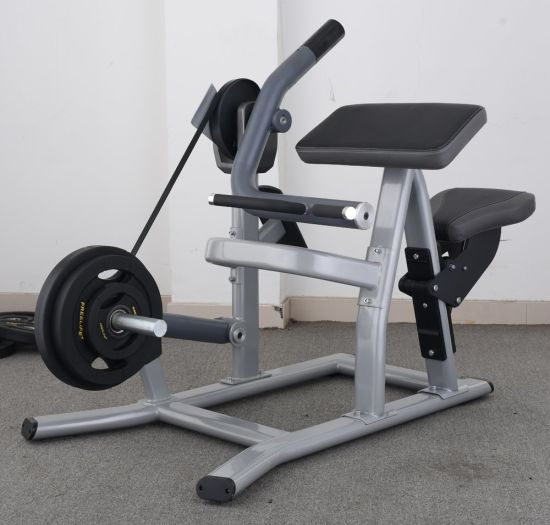 Precor Discovery Gym Equipment Biceps Curl (SE04) pictures & photos