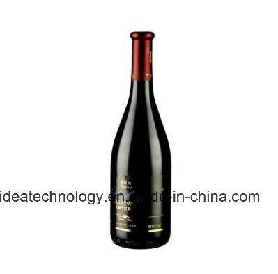 Wholesale Champagne Glass Bottles Burgundy Wine Bottle 375ml-3000ml