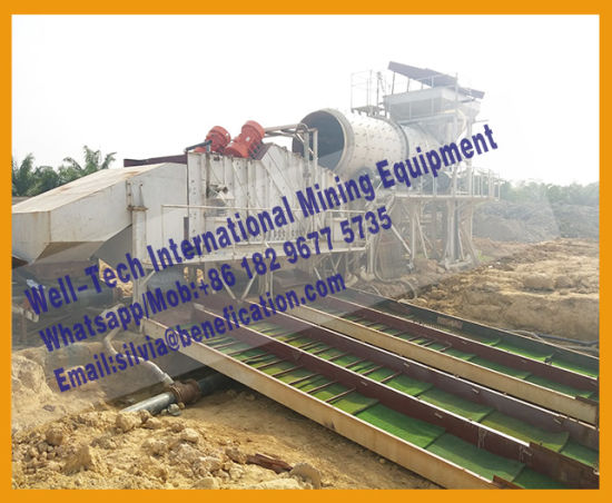 Zkb 1548 Linear Vibrating Screen Machine pictures & photos