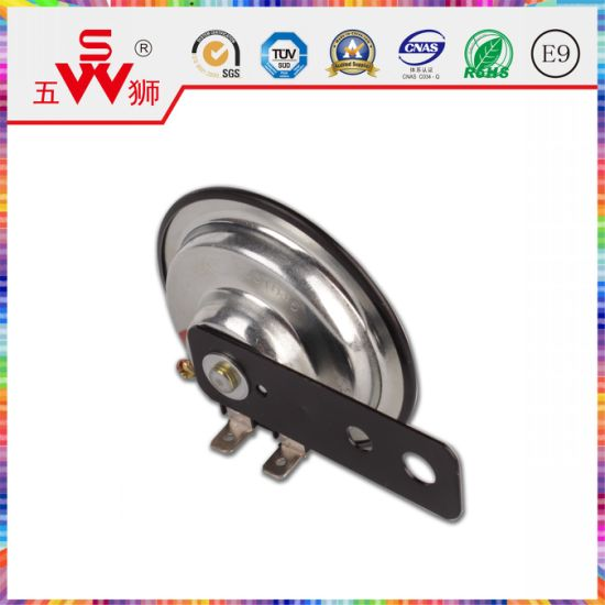 Loud Speaker Disc Horn for Car Parts pictures & photos
