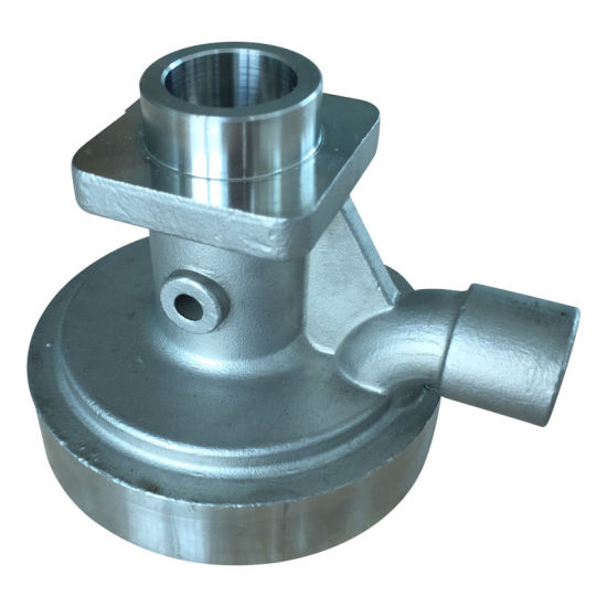 Stainless Steel Precision Casting Silica Sol Investmen Casting with Polishing pictures & photos