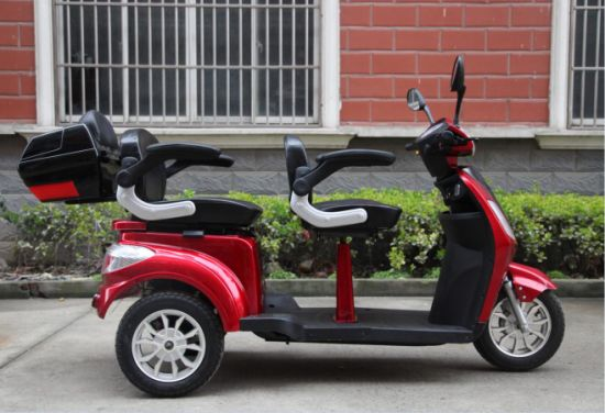 Electric Mobility Scooter pictures & photos