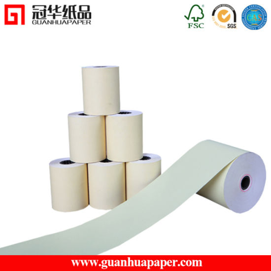 80mm Cash Register POS ATM Receipt Thermal Paper pictures & photos