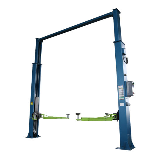 High Quality Hydraulic Auto Lifter Hoist for 4t Capacity