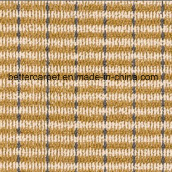 Cut Loop Pile Wall to Wall Carpet