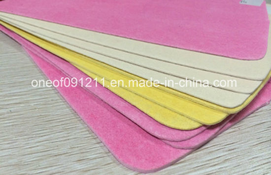 Good Quality Nonwoven Insole Sheet for Shoe Insole Making