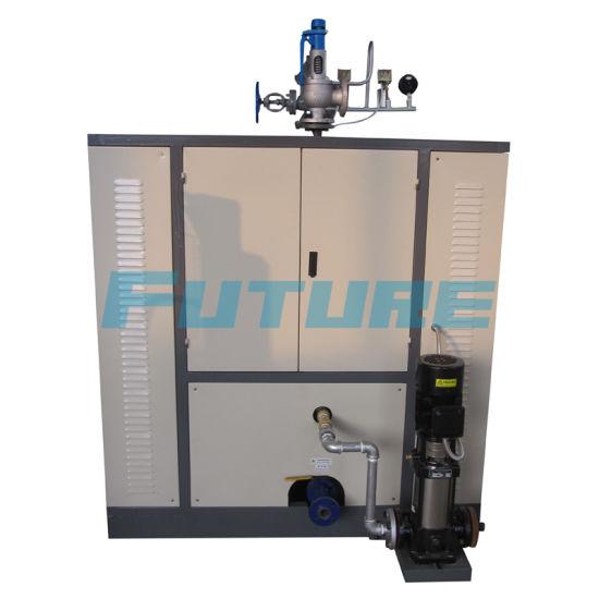 China High Pressure Horizontal Electric Steam Boiler for Printing ...