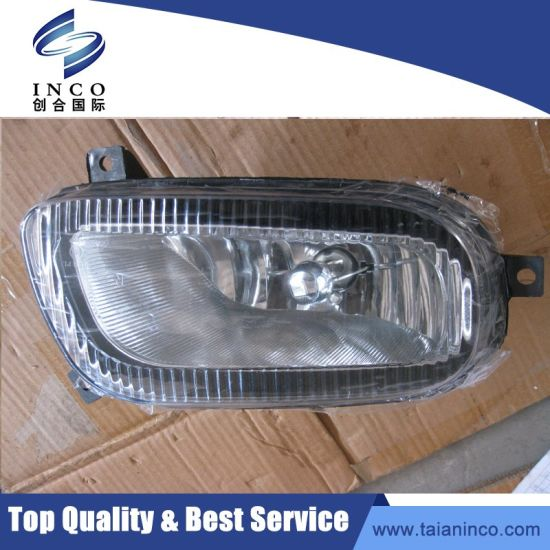 High Quality for Original Foton Truck Front Fog Lamp Assy