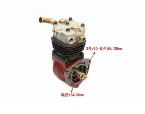 High Quality Truck Parts Wd 618 AC Compressor pictures & photos
