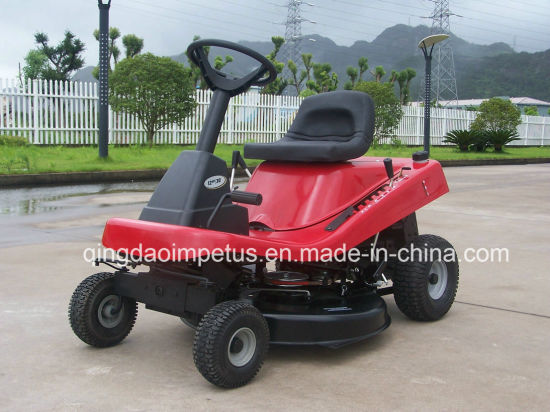 Small Riding Mower 30 Inch With 12 5hp B S Gasoline Engine