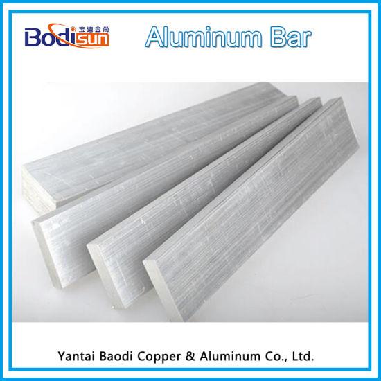 7000 Series Aluminum Bar 7A04 7075 Etc