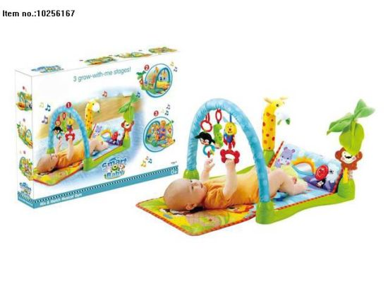 Carpet Multifunctional Toys of Baby Play Mat pictures & photos