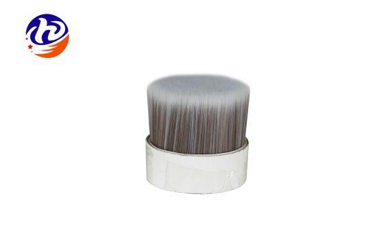 Natural Pet & Pet Bristle Sharpening Fibre for Paint Brush