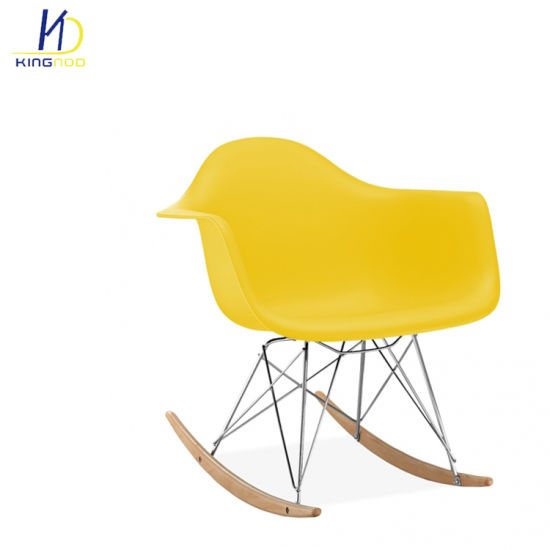 Tremendous Replica Modern Desinger Eames Rar Rocker Plastic Lounge Rocking Chair Gmtry Best Dining Table And Chair Ideas Images Gmtryco