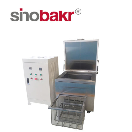 Ultrasonic Cleaner Stainless Steel and Cleaning Machine