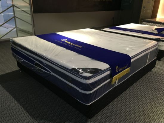 Memory Foam Mattress. Visco Foam Mattress pictures & photos