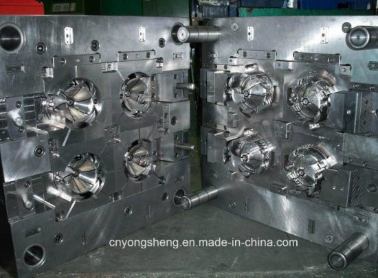 Pet Preform Needel Valve Mould with Yudo Hot Runner (YS90) pictures & photos