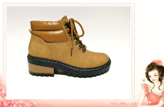 New Style Women Boots Winter