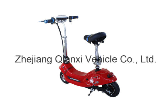(QX-2003) Low Price Two Wheel Min Electric Bike Kit pictures & photos