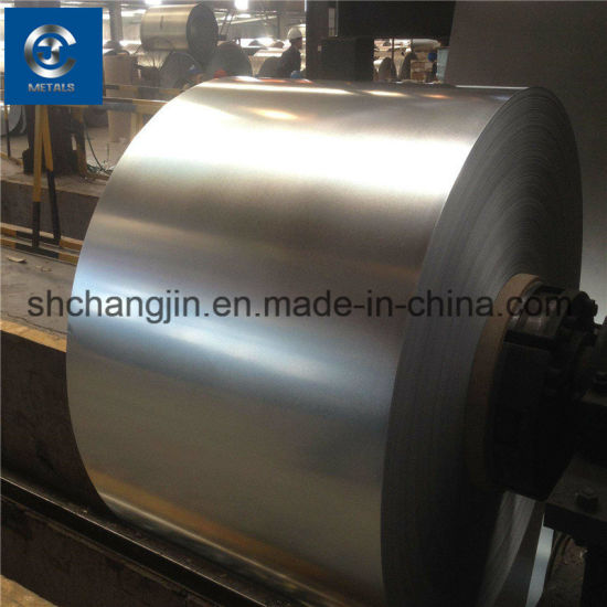 Low Price Hot Rolled Galvanized Steel Coil/ Sheet/Plate/ HRC Ss400 Q235 St37 pictures & photos