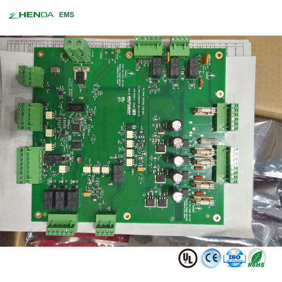 high quality printed circuit board manufacturing in china china