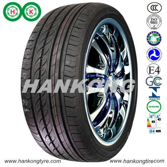 13``-18`` All Season Tire Radial Car Tire PCR Tire SUV Tire pictures & photos