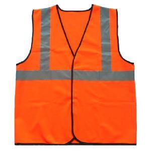 High Reflective Warning Vest