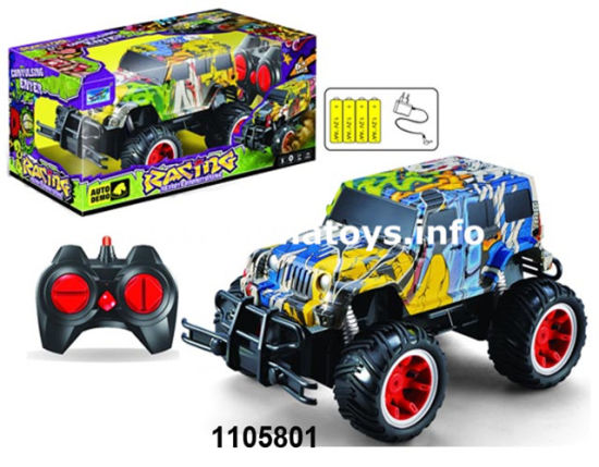 New Toy RC Car Plastic Toy Car Vehicles Toy (1432304) pictures & photos