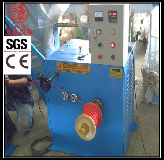 Copper Fine Wire Drawing Machine pictures & photos