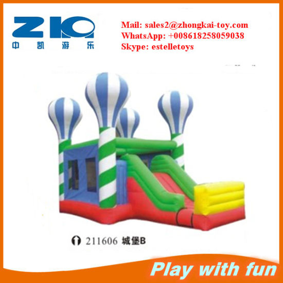 China Inflatable Jumper for Kids pictures & photos