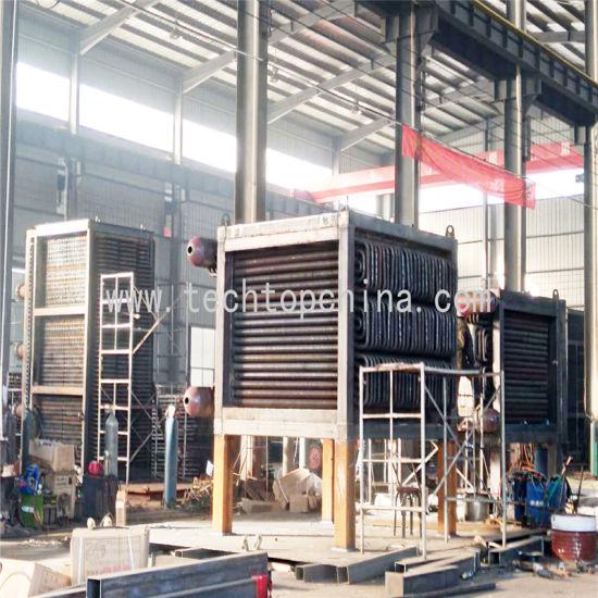 China Power Station Boiler Using Economizer - China Economizer ...
