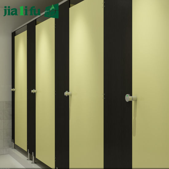 China Jialifu Modern Design Stainless Steel Toilet Partitions - Stainless steel bathroom partitions