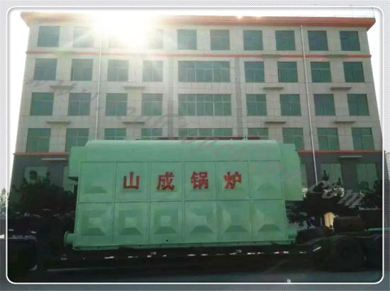China Hot Sale Steam Industry Husk Boiler (DZL2-1.0-M) - China ...