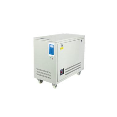 Automatic AC Home Three Phases 230V-430V 45kVA Input Voltage Regulator Stabilizer