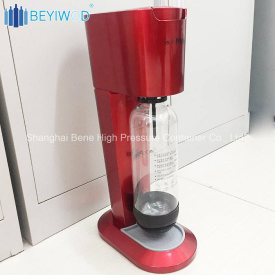 Hot Sale Free Standing Soda Maker, Sparkling Water Dispenser pictures & photos