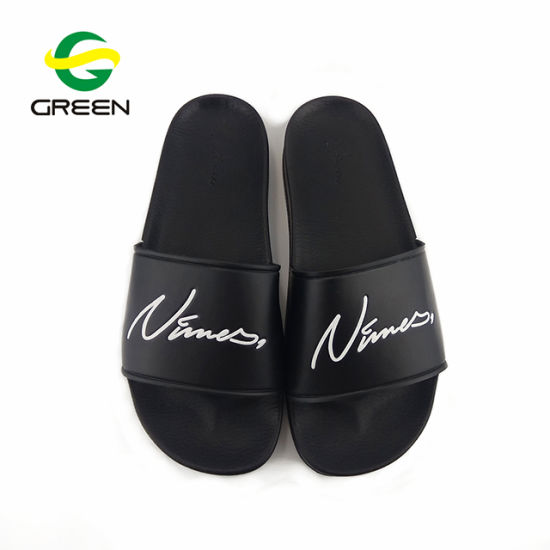580de4d7357e1b Greenshoe China Wholesale Sport Sandals Men Slides