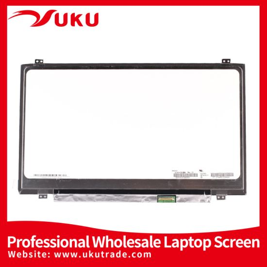 China LCD Touch Screen Digitizer Assembly N140hce-Eba for