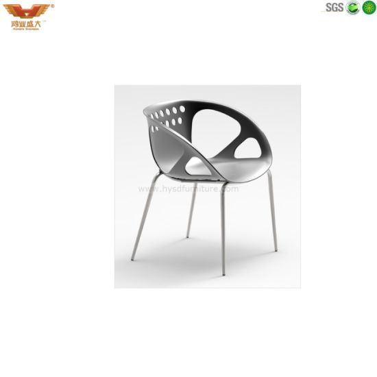 Best Selling Plastic Chair Hyl200W/Op-St pictures & photos