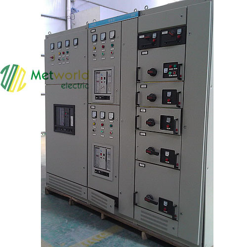 Industral Power Control / Power Distribution Cabinet