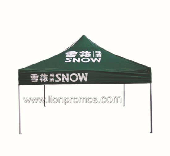 Imprinted Trade Show Events Sales 3*3M Display Tent pictures & photos