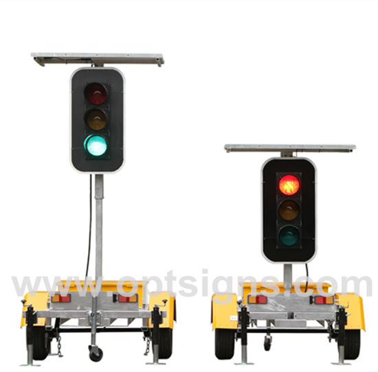 China solar flashing safety light outdoor led traffic signal light solar flashing safety light outdoor led traffic signal light aloadofball Image collections
