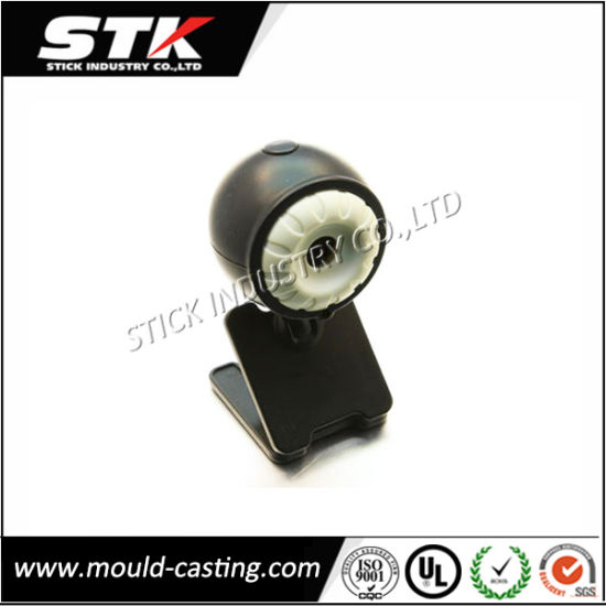 Painting Modern Cute Car Speakers Component Plastic Injection pictures & photos