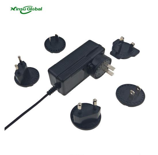 Studio Camera Switching Power Supply 12V 30W UL PSE Ce Kc Rcm Approved