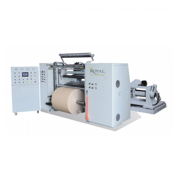 High Speed Slitting and Rewinding Machine with Ce Certificate